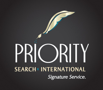 Priority Search International Logo